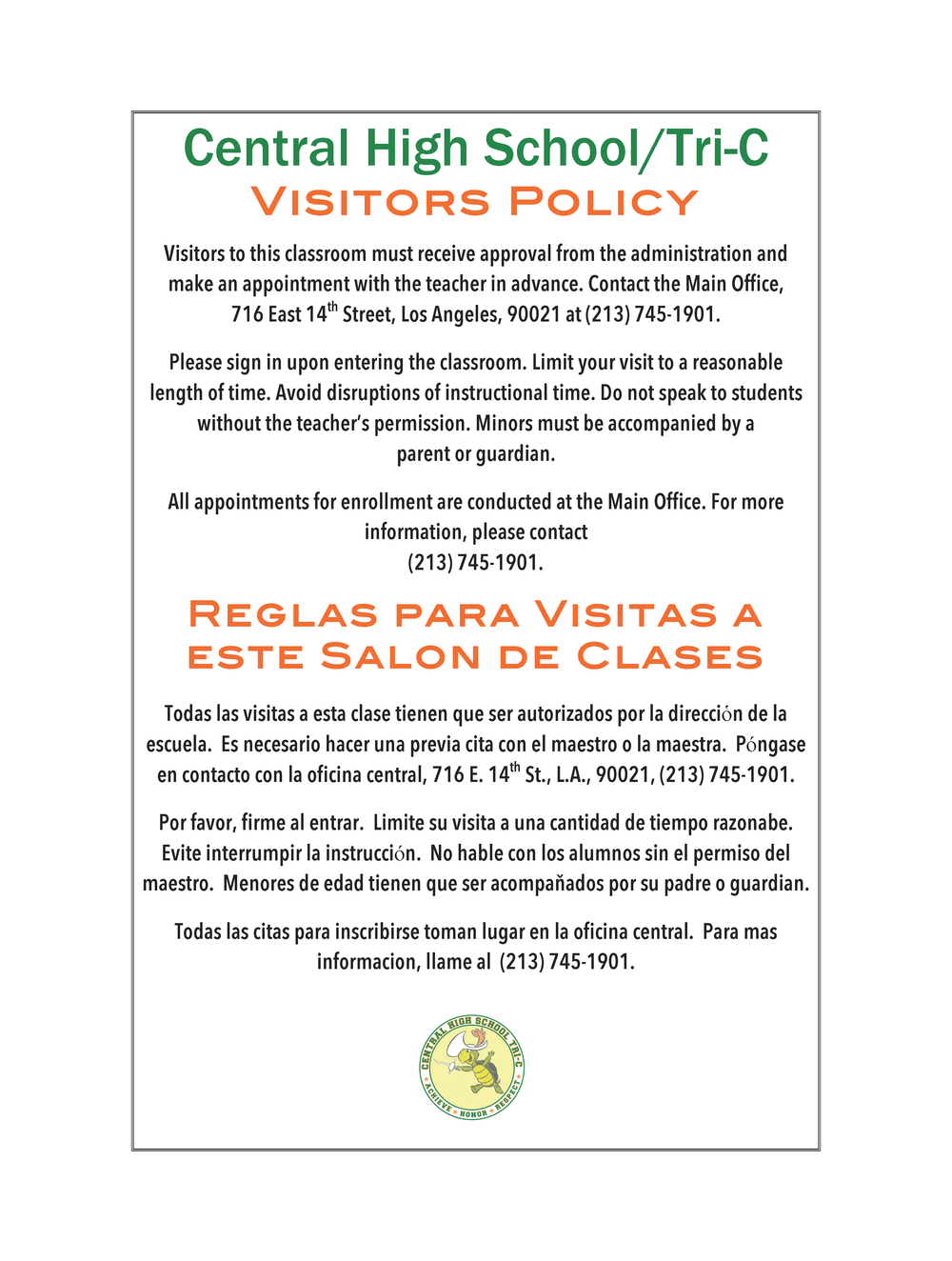 CHS Visitors' Policy PNG.png